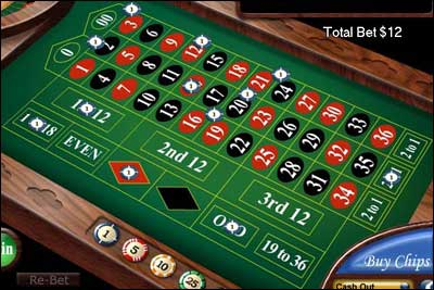 online roulette strategie video