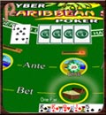 game rules caribbean stud poker