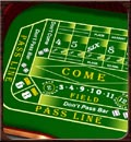 game rules casino Craps