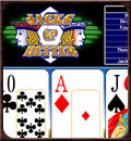 game rules jacks or better video poker